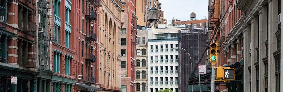 Photo of Tribeca NYC