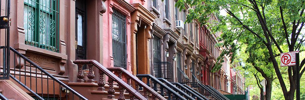 Photo of Upper Manhattan NYC