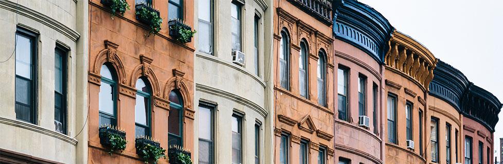 Photo of Harlem NYC
