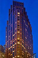 75 Wall Street Exterior