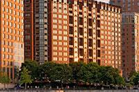 Tribeca Park Exterior