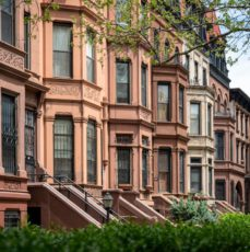 5 Things to Consider When Buying a Brownstone