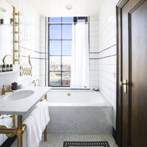 5 Bathroom Renovations That Add Value!