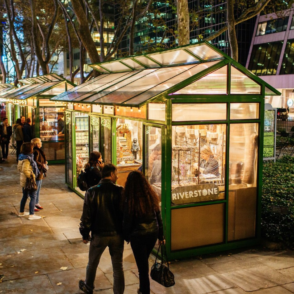 The Best Holiday Markets in NYC