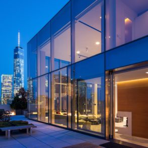 Thinking of Buying a Penthouse in NYC?