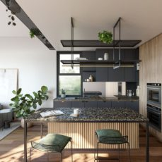 5 Eco-Friendly Ideas to Green Your Renovation
