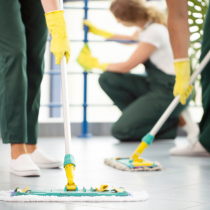 How to Keep Your Home Extra Clean During the Coronavirus Pandemic