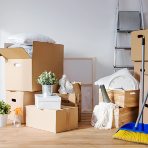 How to Prepare Your Home for a Move