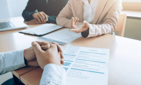 How to Ace A Board Interview
